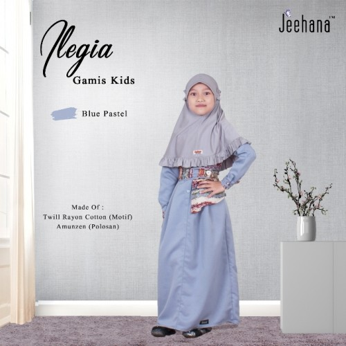 Official Store  Gamis Anak