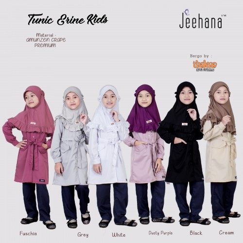 Official Store  Tunic Anak